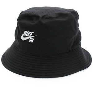 NIKE SB Bucket Hat-Performance Dri-Fit